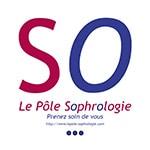 logo de Violetta Wowczak Sophrologue, le Pôle Sophrologie