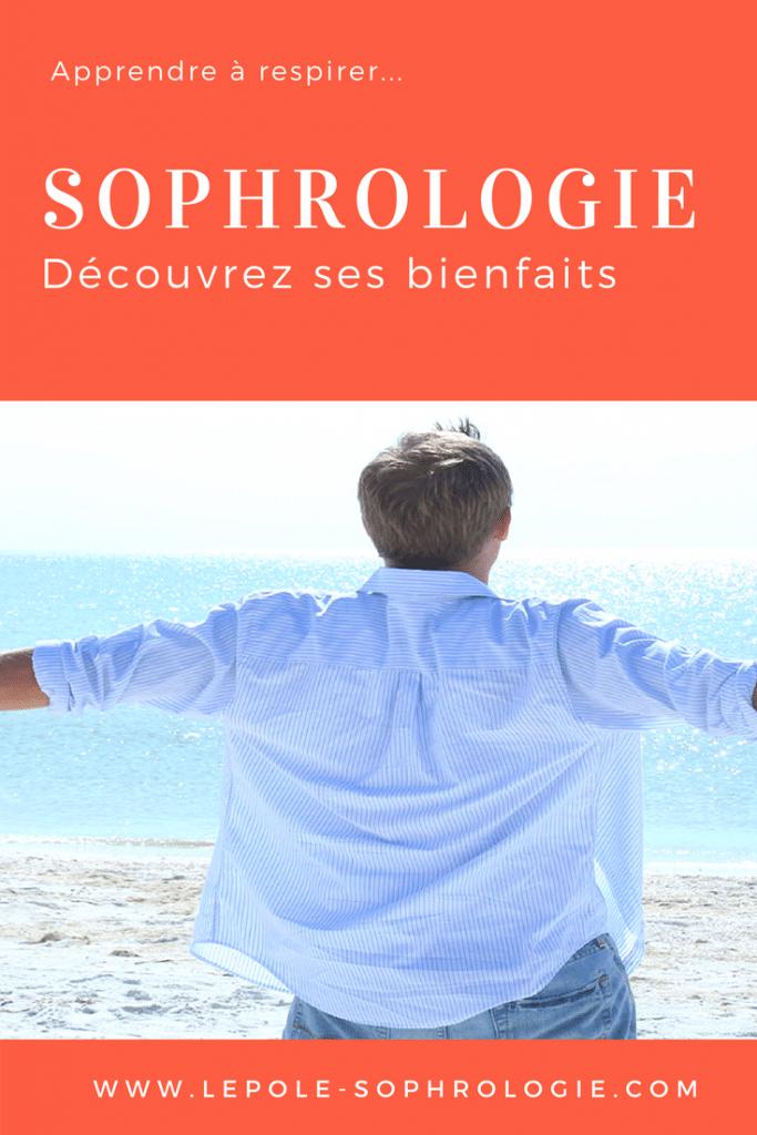 Exercice de sophrologie - apprendre à respirer